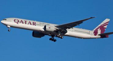 El vuelo comercial más largo del mundo aterriza en Nueva Zelanda