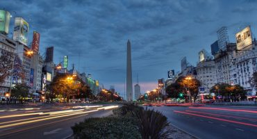 10 planes en Buenos Aires por menos de 3 euros