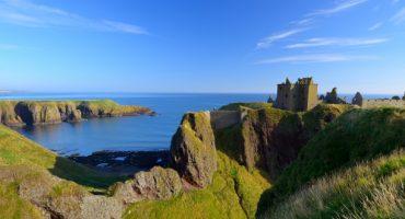 Visita Escocia sin moverte de la butaca
