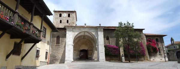 Llanes-Basilica-Santa-Maria