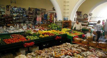 5 ciudades griegas a través de su comida