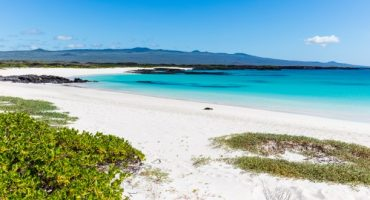 Las 5 islas más especiales de Sudamérica