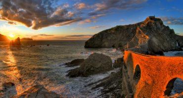 Recorre los paisajes de Juego de Tronos en Euskadi