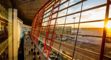 Los 5 mejores aeropuertos del mundo son europeos