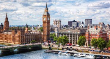 Los vuelos a Reino Unido son más baratos desde el Brexit