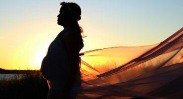 Infografía: Viajar estando embarazada