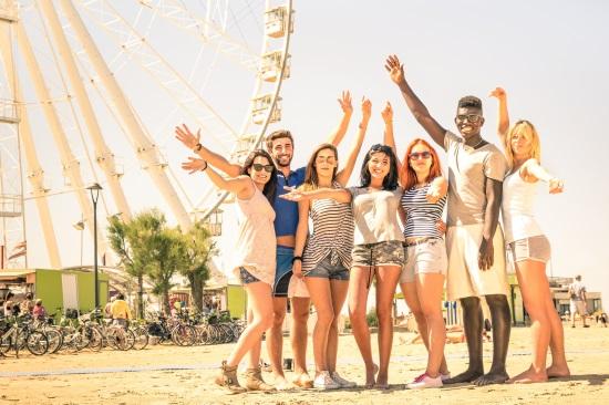 happy-young-people-wheel