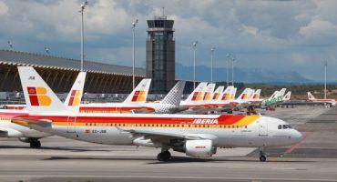Iberia ha vuelto a lograr ser la más puntual según Flightstats