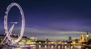 ¿Te gustaría pasar la noche en el London Eye?