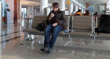 El uso del móvil para reservar viajes crece un 34 %