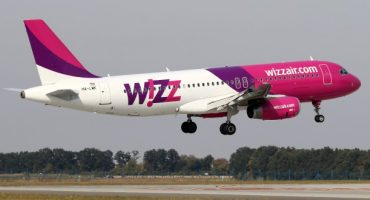 Wizz Air volará de Málaga a Sofía desde marzo