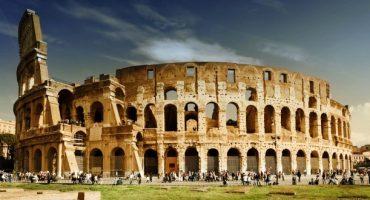 Destino de la semana: Roma