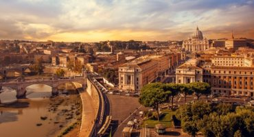 Roma insólita y secreta: 17 ideas para explorarla