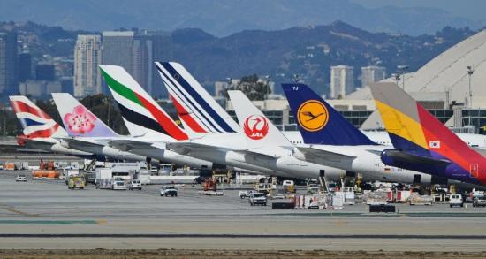 aviones-varias-companias-terminal