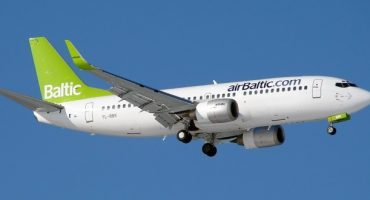 Air Baltic conecta Madrid con Riga