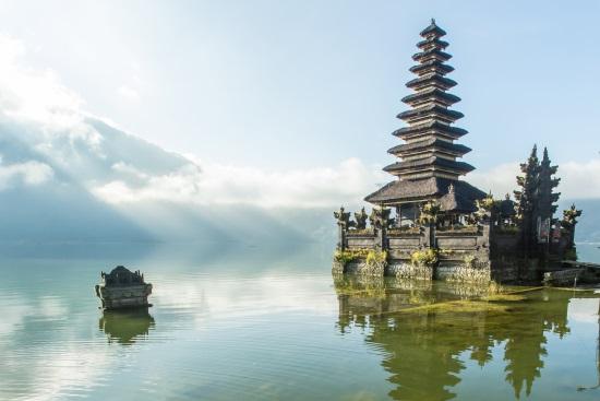 Lago-Batur-Bali
