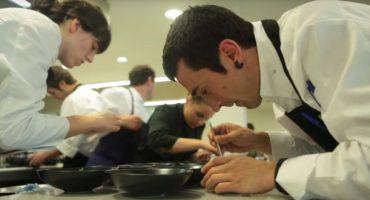 El mejor restaurante de lujo se encuentra en el País Vasco