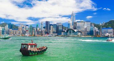 España contará con una nueva conexión directa con Hong Kong