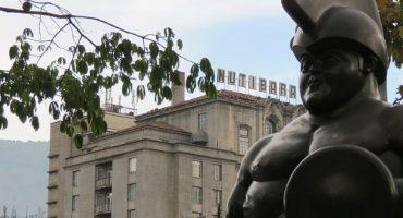 6 lugares para viajar por el mundo a través de la obra de Botero
