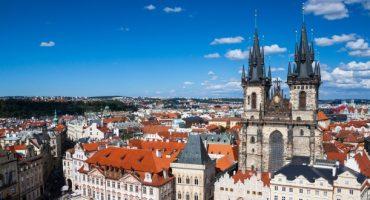 Las 8 cosas imprescindibles para ver Praga en dos días