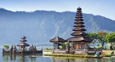 Destino de la semana: Bali