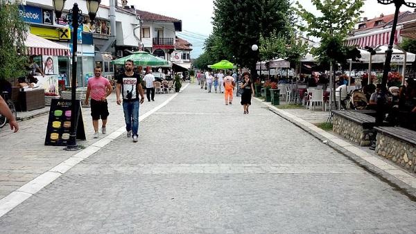 Prizren-calle-kosovo