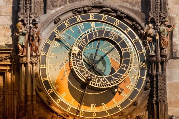 Reloj-astronomico