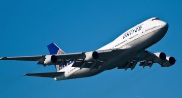 United Airlines retoma la ruta Barcelona – Washington
