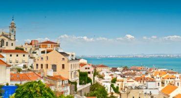 ¿Qué ver y hacer en Lisboa?