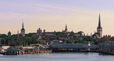Las 6 maravillas históricas de Tallín