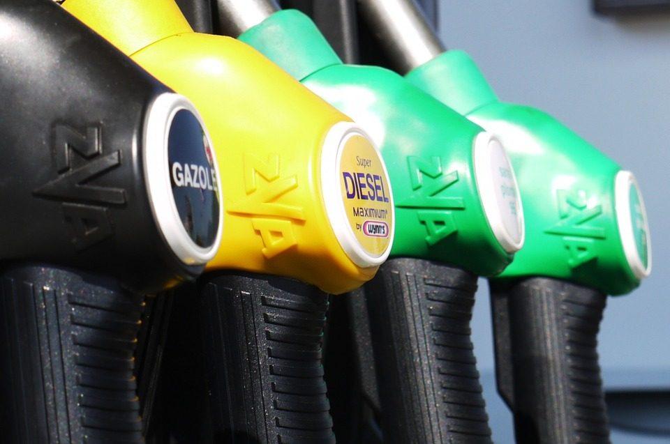 Infórmate de las diferentes políticas de combustible y escoge la que mejor se adapte a ti