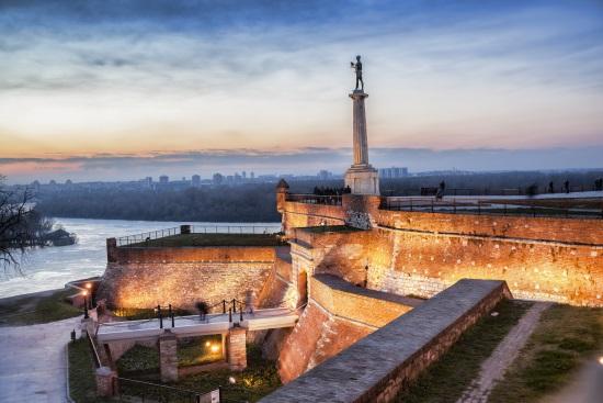Belgrado-fortaleza-kalemegdan