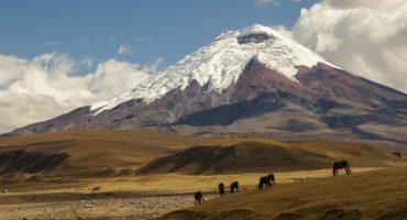 Los 5 volcanes más icónicos del mundo