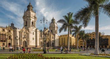 Destino de la semana: Lima