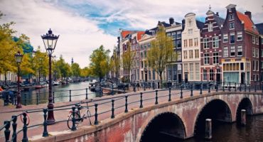 Qué visitar en Ámsterdam: 10+1 ideas de lo más alternativas