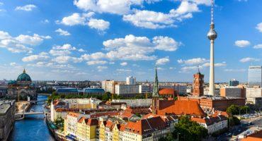 Destino de la semana: Berlín