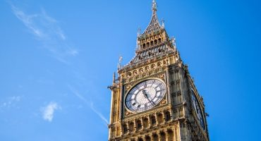 El Big Ben dejará de sonar durante cuatro años