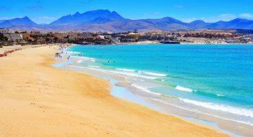 Destino del mes: Islas Canarias