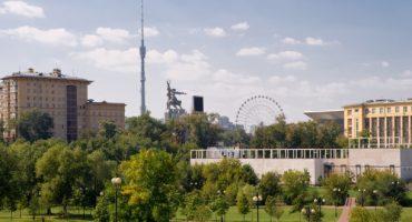 Moscú tendrá la noria más grande de Europa