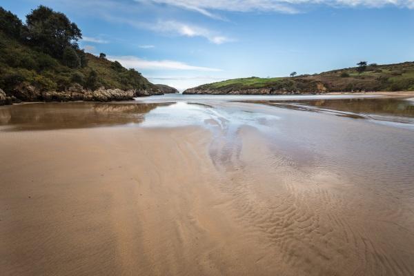 Playa del Poo-Asturias