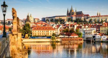 Visita Praga : qué ver y qué hacer