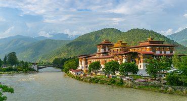 5 Claves a tener en cuenta para conocer Bután