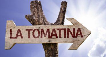 ¡Ya falta menos para la Tomatina de este año!