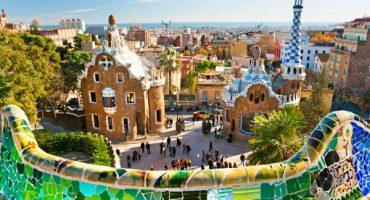 3 nuevos vuelos de Ryanair en Barcelona para el invierno 2015