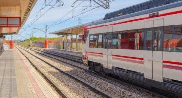El Museo del Ferrocarril de Madrid también se apunta a la Semana Europea de la Movilidad