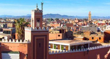 Destino de la semana: Marrakech