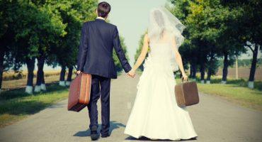 5 lugares inolvidables para tu viaje de novios