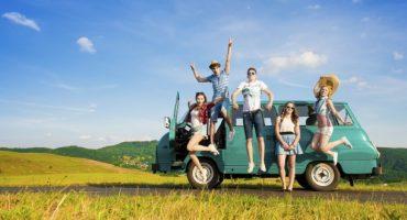 5 Consejos para conducir en el país por el que estás viajando