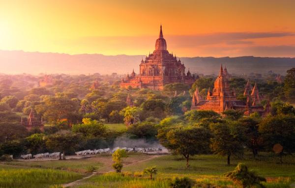 pagoda-bagan-mnyamar