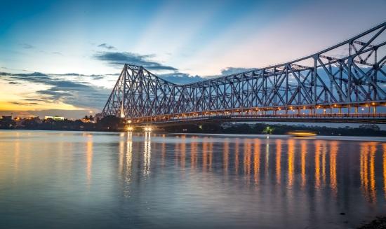 Puente-Howrah